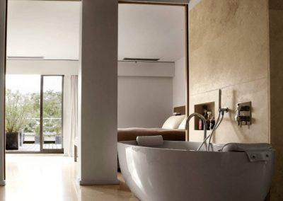 Maison bords de Marne (94) - salle de bain
